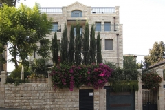 eta morris jerusalem real estate