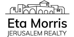 Eta Morris Jerusalem Realty