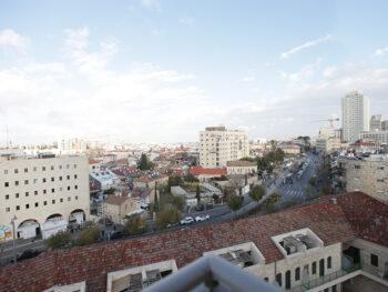 Eta Morris Jerusalem Realty ID106_
